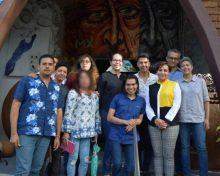 Revisan SSM y comunidad LGBTTI propuestas para mejorar acceso a servicios de salud