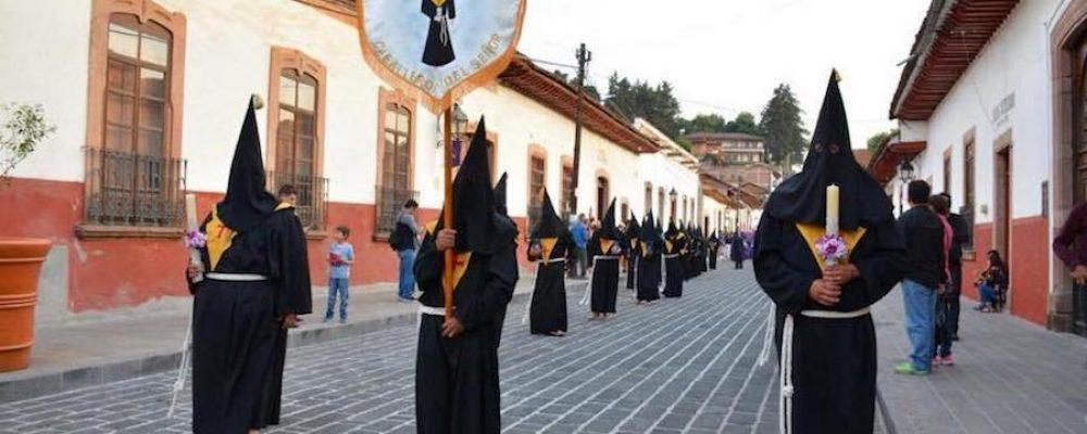Pátzcuaro y Tzintzuntzan cancelan actividades públicas y religiosas para Semana Santa
