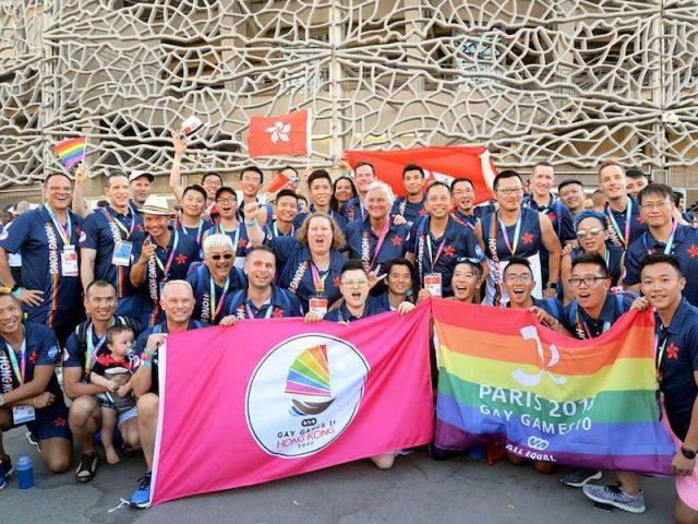 Gay Games: los juegos que buscan promover la igualdad, diversidad e inclusión