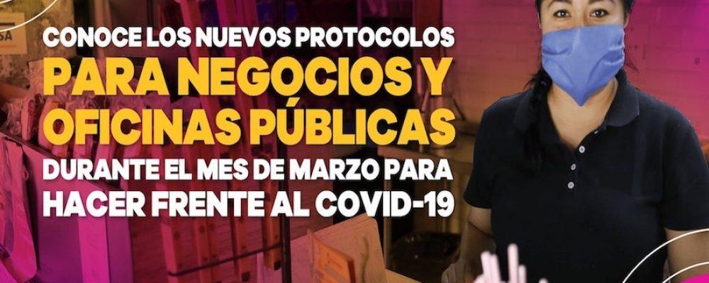 Del 1 al 14 de marzo, Michoacán en semáforo amarillo