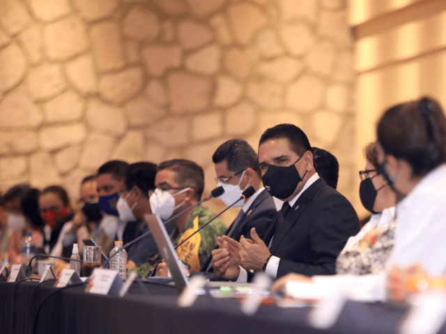 Crea Gobierno de Michoacán protocolos sectorizados para romper cadena de contagios