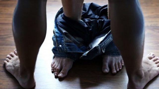 Relaciones entre hombres jóvenes y maduros: Tabú y realidad