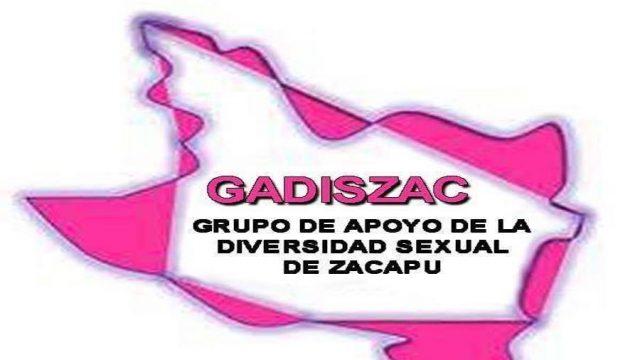 Grupo de Apoyo a la Diversidad Sexual de Zacapu