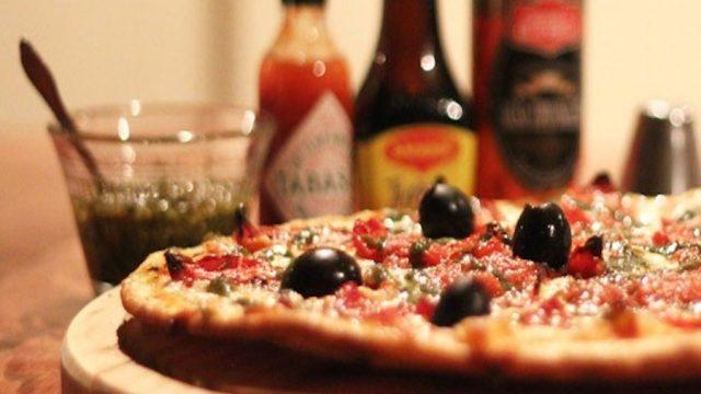 La Casa de las 11 Pizzas