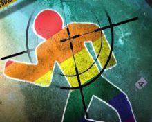 Buscan legisladores tipificar homicidio por homofobia en México