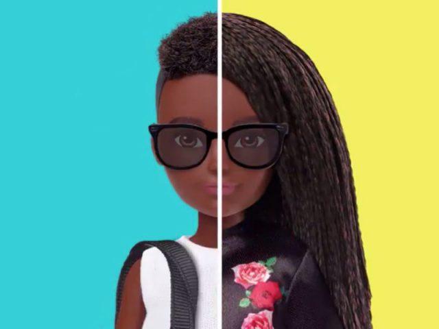 Lanzan línea de muñecas de género no conforme que rompe cualquier tabú