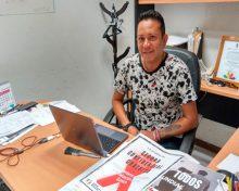 El VIH no impide a Luis ayudar a otros y disfrutar la vida