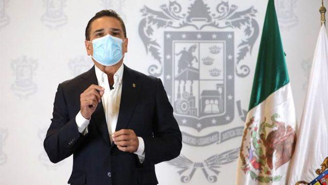 Suspendidos en Michoacán, festejos patrios por COVID-19