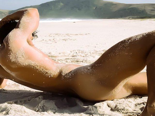 ¿Nudismo y aventura? Playas nudistas en la costa michoacana