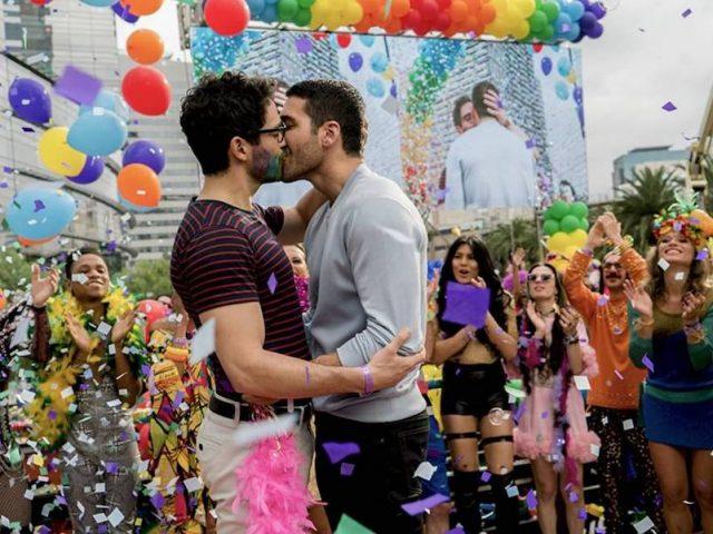 El cine y la TV latina avanzan en la visibilización LGBT, pero con rezagos