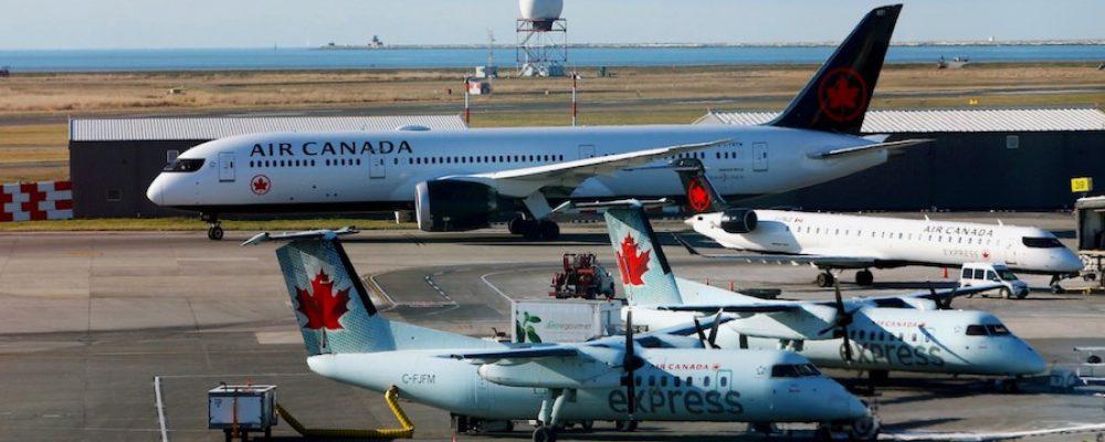 """El sector turístico ya anticipa un año """"peor que 2020"""" por las medidas de Canadá"""